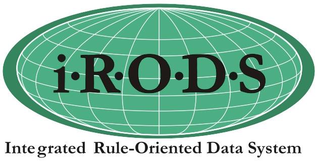 iRODS logo