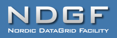 Nordic data grid facility